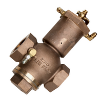 Clemco 1 inch Inlet Valve