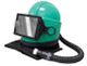 Clemco Apollo 20 HP DLX Supplied-Air Respirator with CCT