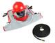 Clemco 24011, Apollo 600 LP Helmet w/ CFC, 50 ft hose