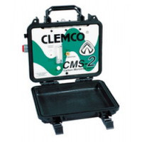 Clemco CMS-2 Carbon Monoxide Monitor Only, 12 VDC