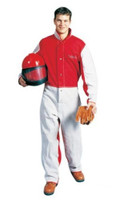 Clemco Heavy-Duty Blast Suit, Large