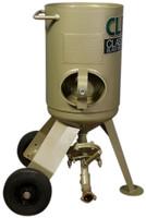 Clemco Model 1642 Pot Only