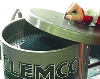 Clemco Blast Machine Cover, 24 inch Diameter
