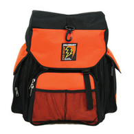 Salisbury SK BACKPACK Arc Flash Kit Bag Orange/Black