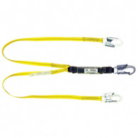 Honeywell Tubular Shock-Absorbing Lanyards
