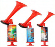 Air Horn Manual Type
