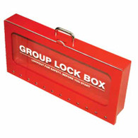 Group Lock Box - 12 (US)