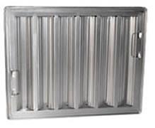 20 x 20 - Aluminum Hood Filter