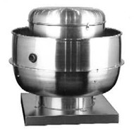Loren Cook Exhaust Fan 120V4B 4 Foot Hood