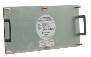 "7"" X 23"" Flame Gard Grease Duct Access Panel"