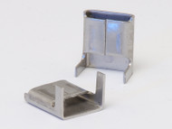 "1/2"" Stainless Steel Wing Seal"