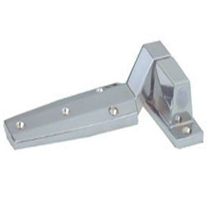 "Walk-In Hinge 1 7/8"" Offset(W60-1187)"