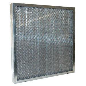 "20"" x 20"" x 2"" Aluminum Mesh Filter"