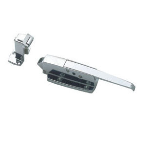 "Walk-In Latch 3/4"" to 1 5/8"" Offset(W19-1500)"