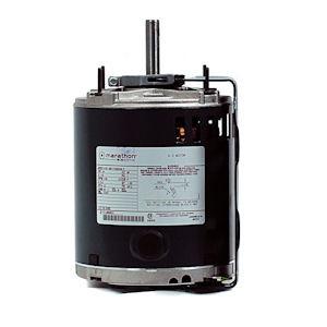 B302 1/4 HP 115 volt / 1 phase motor