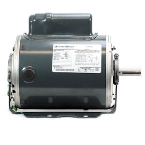 C235 1 HP 115/230 volt / 1 phase motor