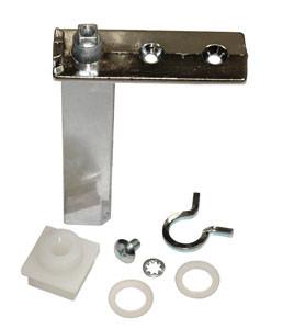 Concealed Spring Cartridge Hinge for Refrigerator / Freezer Doors (R56-1010)