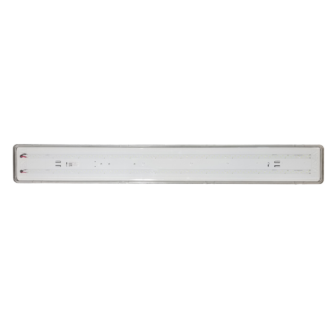 4 ft led light fixture 1810lx4000 tap to expand