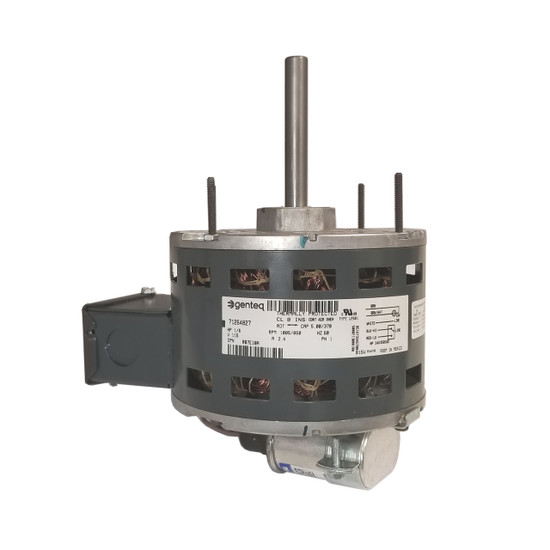 R07E10A Loren Cook OEM Replacement 1/6 HP Motor