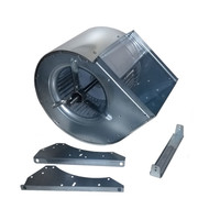 DELHI BLOWERS G15 x 1 FAN HOUSING (9005678) LESS MOTOR