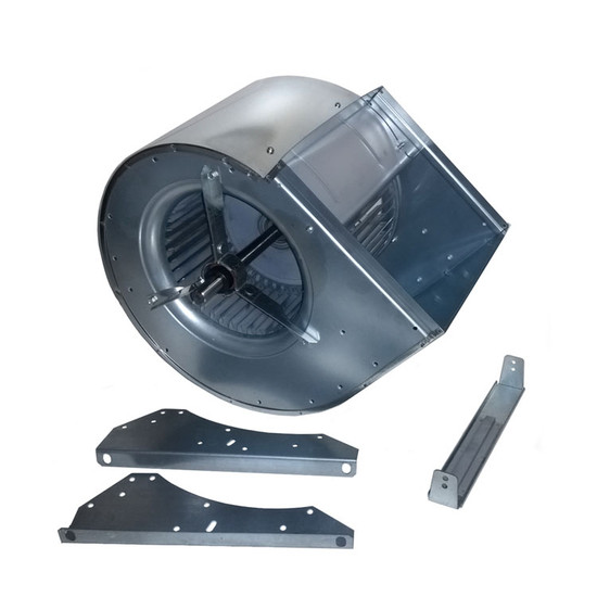 DELHI BLOWERS G12 x 3/4 FAN HOUSING (9005063) LESS MOTOR