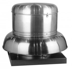 100C3B Loren Cook Exhaust Fan