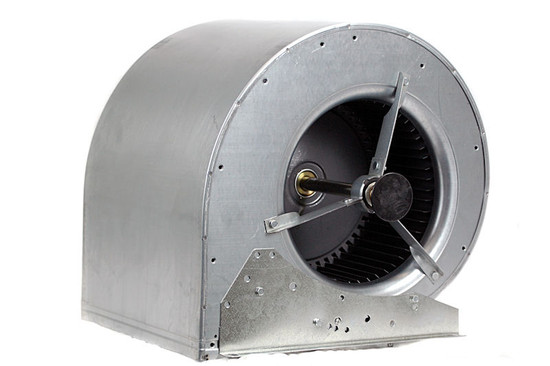 DELHI BLOWERS G18 x 1 FAN HOUSING (9005493) LESS MOTOR