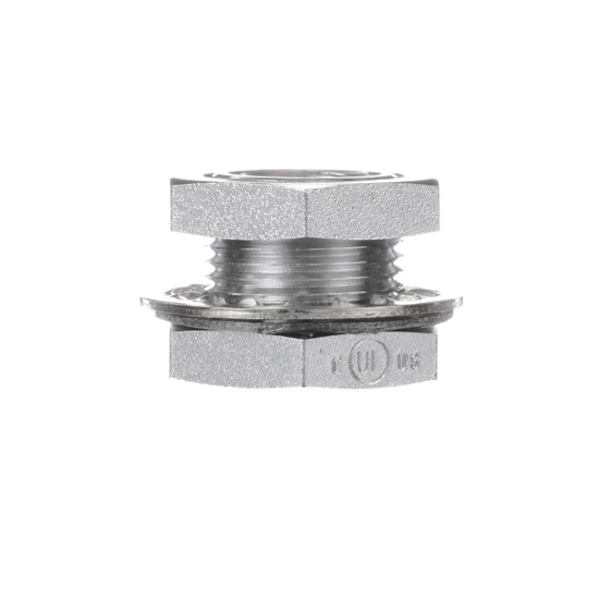 """Quick-Tite 7/8-20 x 1/2"""" NPT Corner Pulley Hole Seal (Box of 8)"""
