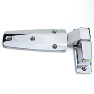 Walk-in Door Hinge Assembly (W60-1000) Component Hardware Parts W60-Y031 & W60-Y021/Y221