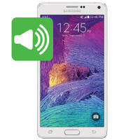 Samsung Galaxy Note 4 Microphone Repair / Replacement