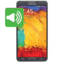 Samsung Galaxy Note 3 Microphone Repair / Replacement