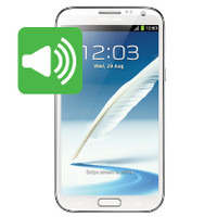 Samsung Galaxy Note 1 Volume Button Repair / Replacement