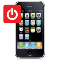 iPhone 3GS Power Button Repair