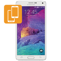 Samsung Galaxy Note 4 Glass & LCD Replacement