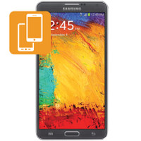 Samsung Galaxy Note 3 Glass & LCD Replacement