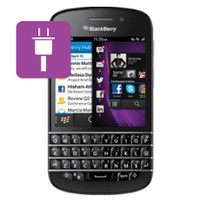 Blackberry Q10 Charge Port Repair