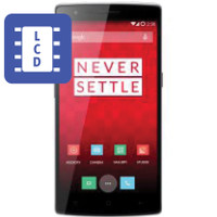 OnePlus One LCD Replacement