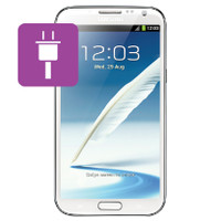 Samsung Galaxy Note 2 Charge Port Repair