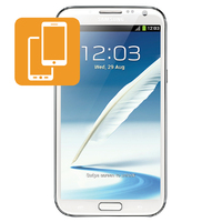 Samsung Galaxy Note Glass / LCD Replacement