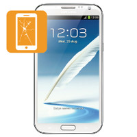 Samsung Galaxy Note Glass Replacement