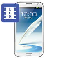 Samsung Galaxy Note LCD Replacement