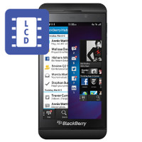 Blackberry Z10 LCD Replacement