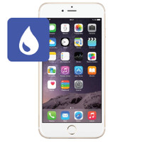 iPhone 6s Plus Water Damage Diagnostic