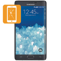 Samsung Galaxy Note Edge Glass Replacement