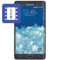 Samsung Galaxy Note Edge LCD Replacement