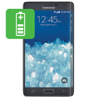 Samsung Galaxy Note 4 Edge Battery Replacement