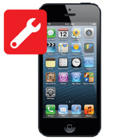 iPhone 5 Diagnostic Service