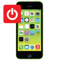 iPhone 5C Power Button Repair / Replacement