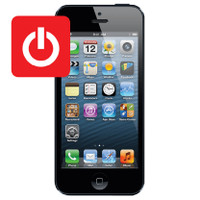 iPhone 5 Power Button Repair