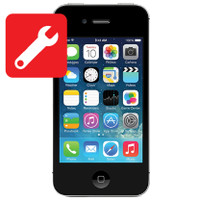 iPhone 4S Diagnostic Service
